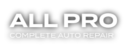 All Pro Complete Auto Repair